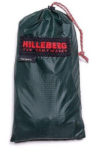 締め切り悔い改めつなぐHilleberg Footprint