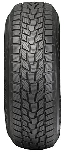 Cooper Evolution Winter Studable-Winter Radial Tire - 205/65R15 94T by Cooper Tire (Image #2)