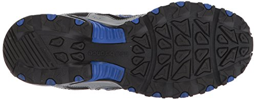 Nuovo Equilibrio Mens 481v3 Ammortizzazione Trail Running Shoe Acciaio
