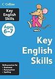 Key English Skills Age 6-7