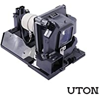 Uton Replacement Projector Lamp NP28LP for NEC M302WS M303WS M303WS M322W M322X M323W M323X projector