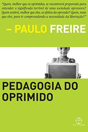 Livro: Pedagogia do oprimido 2
