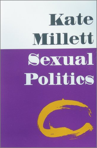 Sexual Politics (English Edition)