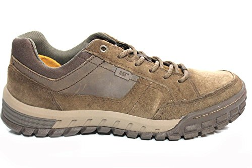 Caterpillar Sentinel Shoes Brown