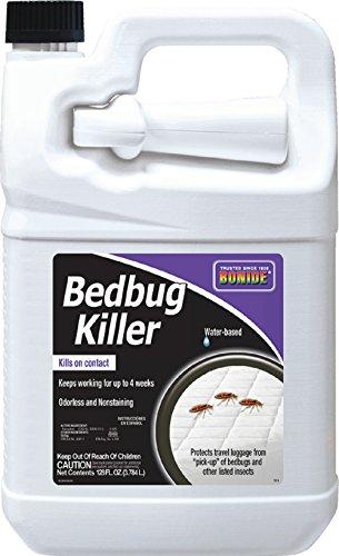 Bed Bug Killer Rtu Gal, 128 FL OZ