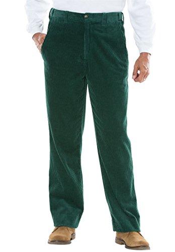 6 Wale Corduroy Pants - 2