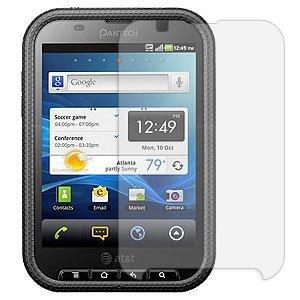 Pantech Pocket Anti-Glare Screen Protector (Pantech P9060)