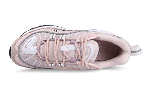 8 Air Barely 5 AH6799 Rose Max Womens Rose 600 98 Barely Rose Elemental US Nike qHCP5n