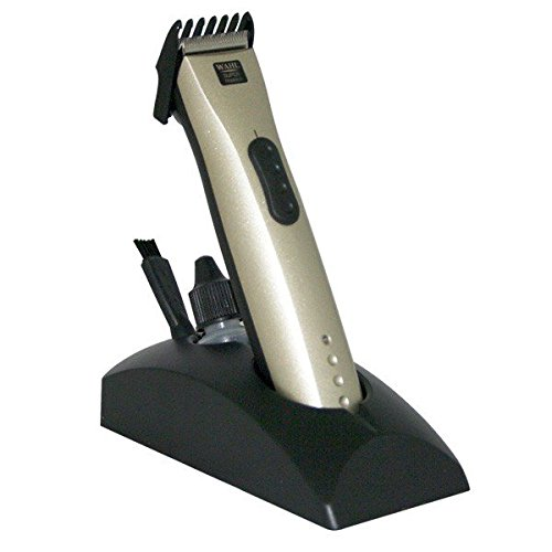 Wahl 1592 SuperTrimmer Professional Cordless Trimmer champagne 4015110007753