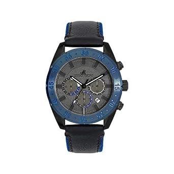 Adora Quarz Chronograph Leder Mit Herren Armband Uhr An2074Amazon mnN8wy0vO