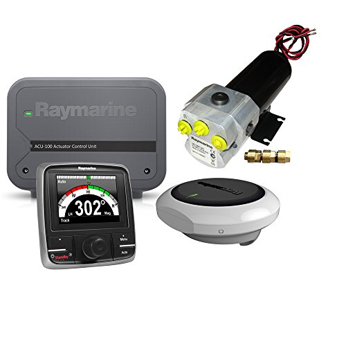 Raymarine (T70154) Pilot Ev-100 P70R Power Pack