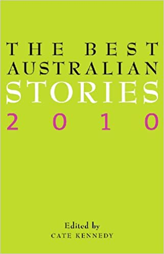 Book The Best Australian Stories 2010