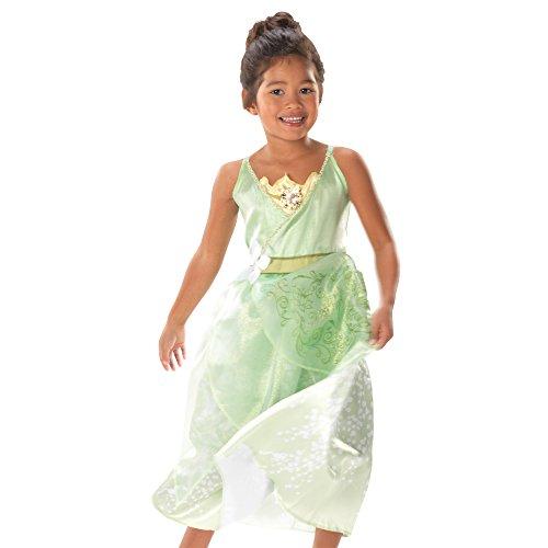 Disney Princess Friendship Adventures Tiana Dress 4-6x