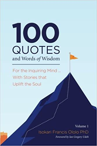 100 Quotes And Words Of Wisdom For The Inquiring Mind With