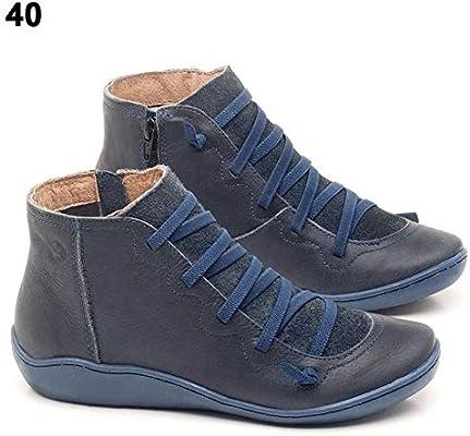Activane Women Flat Heel Boot Arch