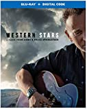 Western Stars (Blu-ray + Digital)