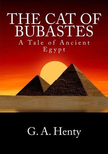 Download The Cat of Bubastes pdf