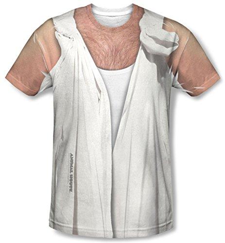 Animal House - Toga T-Shirt Size L (Toga Ideas)