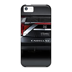 MarieFrancePitre Iphone 5c Protector Hard Phone Cases Support Personal Customs Vivid Cadillac Cts V Image [FWB12455Kygw]