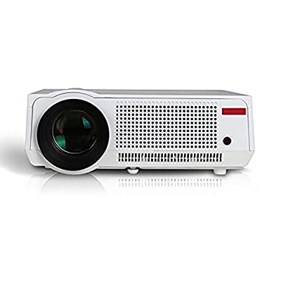 LED-86D Wifi Projector Home Cinema Theater Business Entertainment Multimedia HD