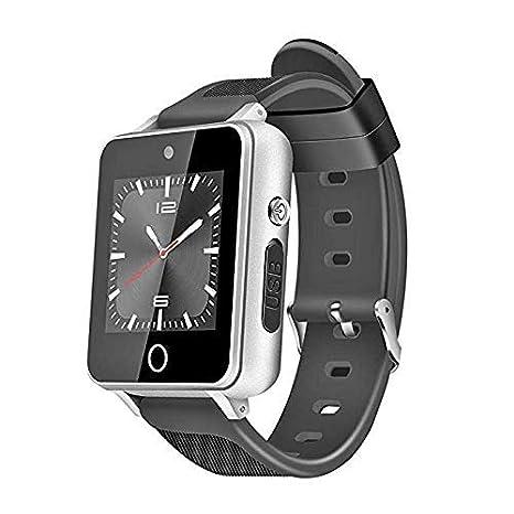 Bbiao Reloj inteligente 1.54 pulgadas 3G Smartwatch S9 ...
