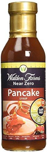 Walden Farms Syrup Cf Pncake