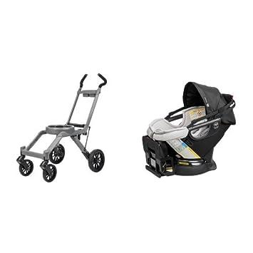Orbit Baby Infant Car Seat Travel System G3