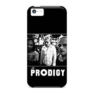 NadaAlarjane Protective Case For Iphone 5c(the Prodigy)
