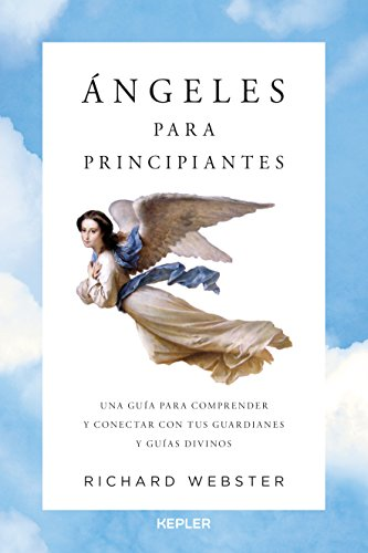 Book Cover: Angeles para principiantes