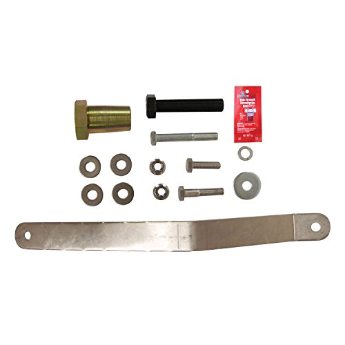 Extreme Max Boat Lift Boss RGC Boat Lift Winch Installation Kit by Extreme Max