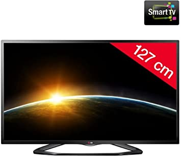 LG Electronics 50LN575S - Smart TV LED de 50