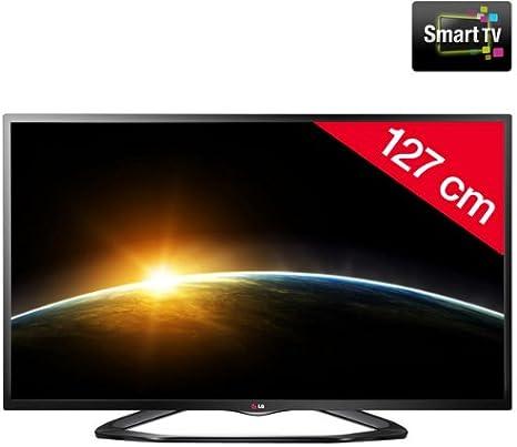 LG Electronics 50LN575S - Smart TV LED de 50