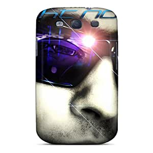 Galaxy S3 Cases Covers With Shock Absorbent Protective Cases