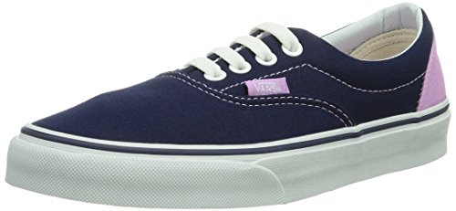 Vans Zapatillas Pop heel Adulto Eclps Unisex Et1 Era Azul vvWrAFwS7q