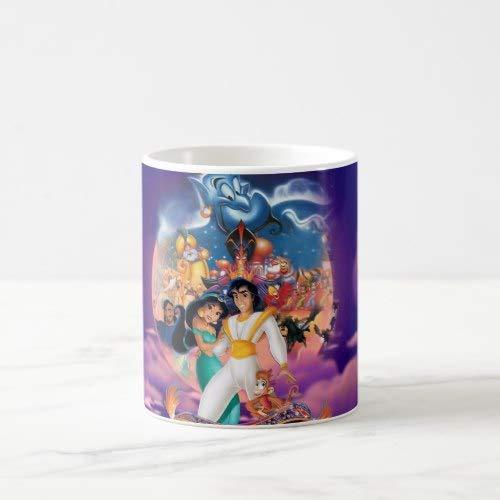 disney aladdin coffee mug - 9