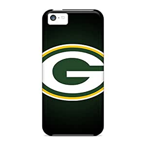 Cute High Quality Iphone 5c Green Bay Packers Case