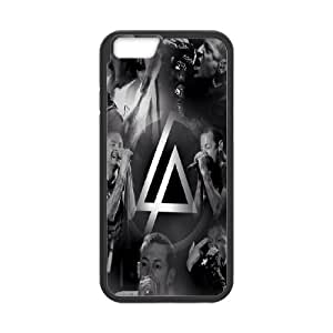 "JenneySt Phone CaseRock Music Band Linkin Park For Apple Iphone 6,4.7"" screen Cases -CASE-15"