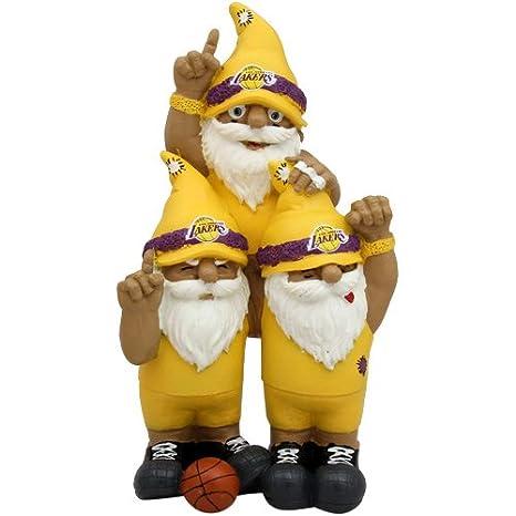 FOCO NBA Unisex Team Celebration Gnome
