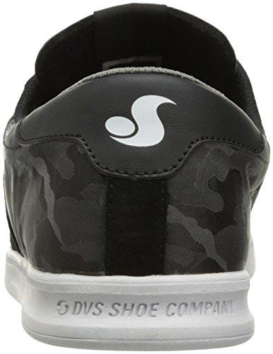DVS Herren Rico SC Skateboard Schuh Wildleder / Camo