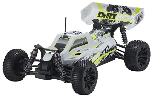 (Kyosho Fazer Dirthog 1/10 4WD RTR Racing Buggy Vehicle)