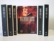 Correspondência de Machado de Assis: 5 Volumes