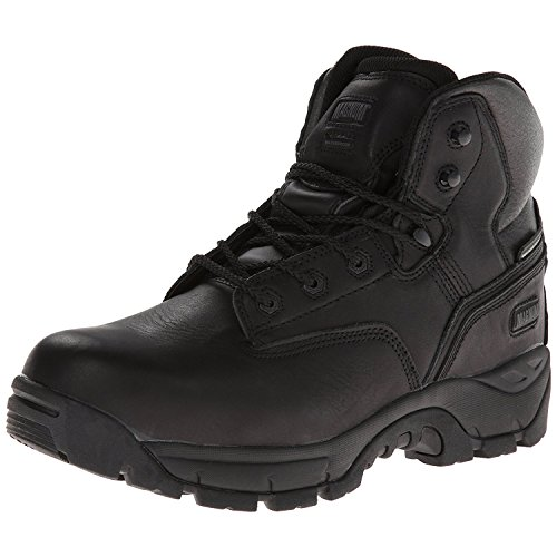Magnum Men's Precision Ultra Lite II Composite Toe Waterproof Boot,Black,10 W US