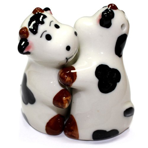 Cows Salt and Pepper Shaker unbekannt