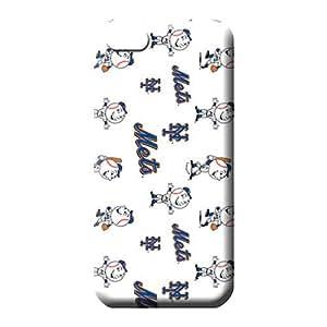 iphone 6plus 6p Heavy-duty Skin series phone covers ny mascots