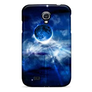 New Archerfashion2000 Super Strong Somewhere Space Cases Covers For Galaxy S4