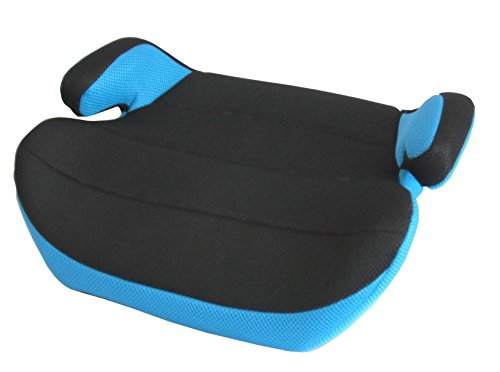 JTC Junior Booster Seat Blue by Jtc