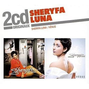 LUNA SHERYFA VENUS ALBUM TÉLÉCHARGER