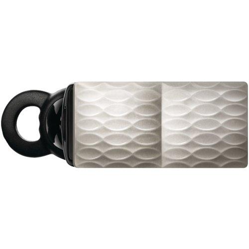 Jawbone Thinker Bluetooth Headset Silver