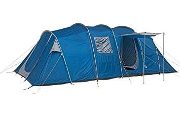 Regatta Premium 8 Man Family Tent with Carpet.  sc 1 st  Amazon UK & Regatta Premium 8 Man Family Tent with Carpet.: Amazon.co.uk ...
