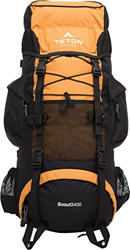 Best Backpacks for Camping - Durable Backpacks for Men 91e9948b887c2